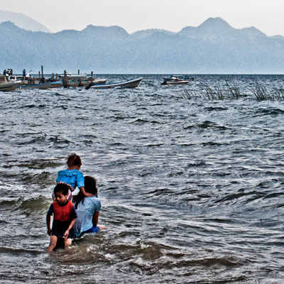 Atitlan Lake – Photo of the Day