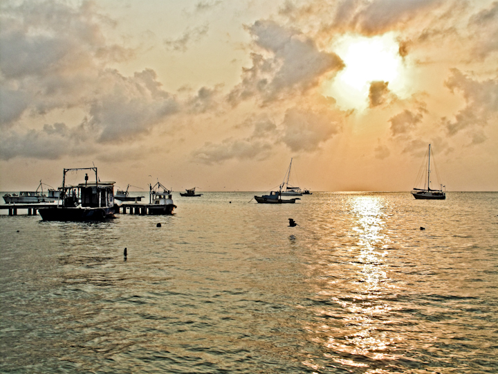 Fishing Boats – Photo of the Day