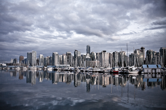 Vancouver – Photo of the Day