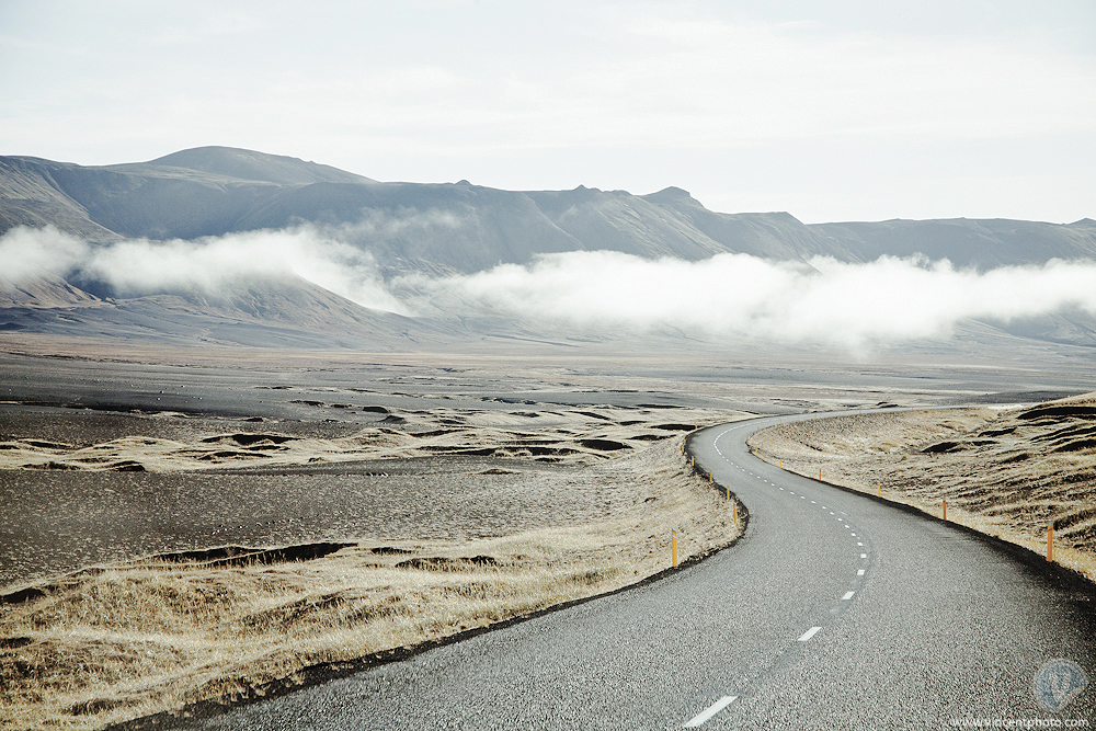 Let's go on a road trip…in Iceland!