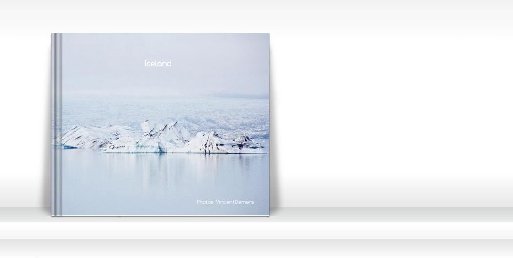 Photobook: Iceland