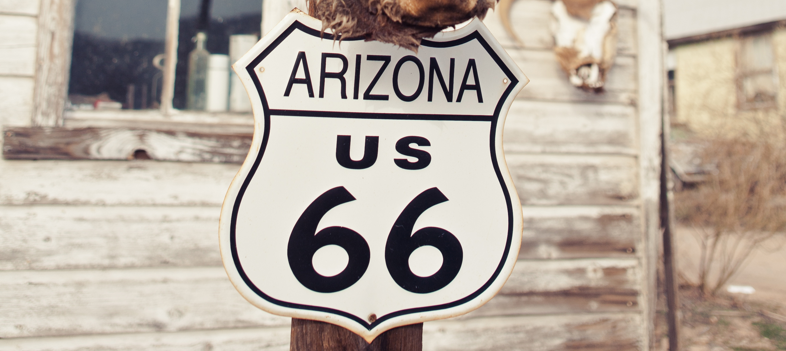 Route 66 – A Photographic journey